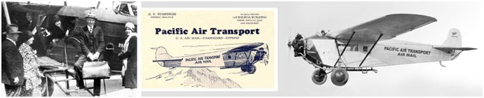Pacific Air Transport